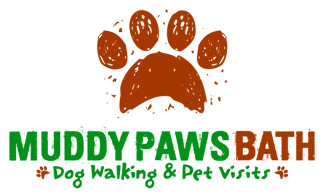 MuddyPaws Bath | Dog Walker Bath | Dog Walking & Pet Visits | Bath, Somerset